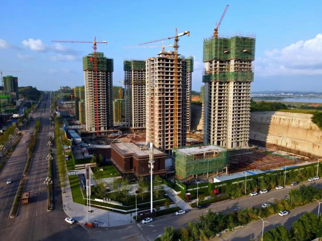 揭开科华云玺台2期的面纱,11月20日全城预定开启